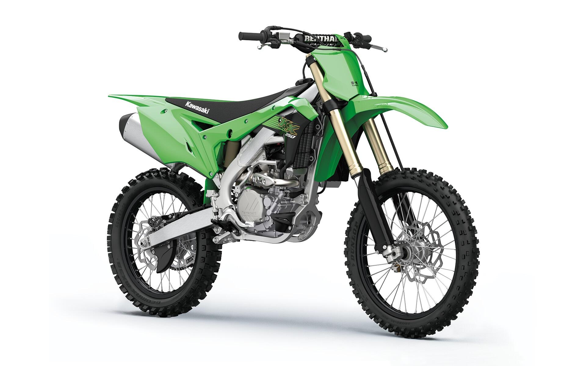 2021 Kawasaki Kx 250 For Sale in Massapequa, NY - Cycle Trader