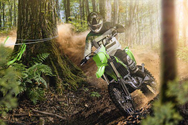 2021 KX™450X - Tu Moto