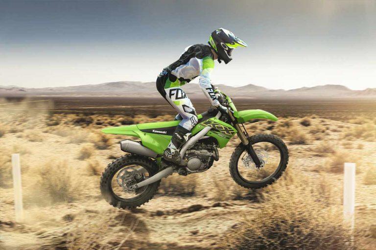 2021 KX™450 - Tu Moto